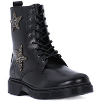 Chaussures Femme Bottines Cult SABBATH MID Nero