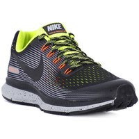 Chaussures Homme Baskets basses Nike ZOOM PEGASUS 34 SHIELD GS Nero