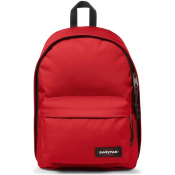 Sacs Sacs à dos Eastpak OUT OF OFFICE EK767 SAC À DOS Unisexe adulte et junior RED RED