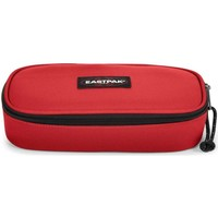 Sacs Trousses Eastpak OVAL EK717 ETUI Unisexe adulte et junior RED RED