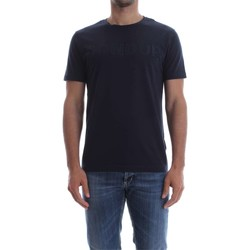 Vêtements Homme T-shirts manches courtes Dondup US198 JF194U T-SHIRT Homme NIGHT NIGHT