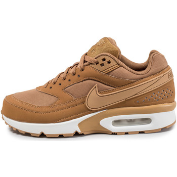 Chaussures Homme Baskets basses Nike Air Max Bw Flax Beige