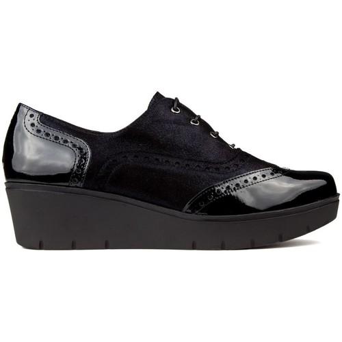 Chaussures Femme Derbies Kroc FEMME CHAUSSURES noir