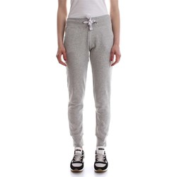 Vêtements Femme Pantalons de survêtement Only 15121458 FINLEY PANTALON Femme LIGHT GREY LIGHT GREY