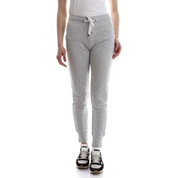 Vêtements Femme Pantalons de survêtement Only 15133512 FINLEY SPRING PANT PANTALON Femme LIGHT GREY LIGHT GREY