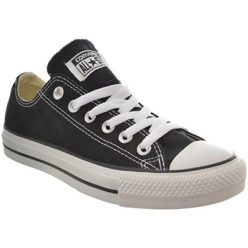 Chaussures Femme Baskets basses Converse chuck taylor all star ox noir