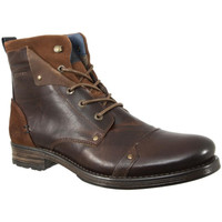 Chaussures Homme Boots Redskins chaussures ville  yedes marron marron