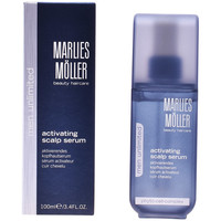 Beauté Soins & Après-shampooing Marlies Möller Men Unlimited Activating Scalp Serum  100 ml