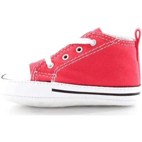 Chaussures Baskets basses Converse 88875 FIRST STAR SNEAKERS junior unisexe RED RED