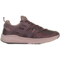 Chaussures Femme Baskets basses Fila Fleetwood M Low Wmn Grape Shake rose