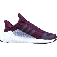 Chaussures Homme Baskets basses adidas Originals Climacool 02/17 W By9295 Prune Violet