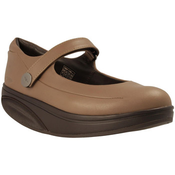 Chaussures Femme Ballerines / babies Mbt Physiological Footwear  Marron