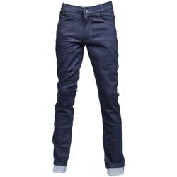 Vêtements Garçon Jeans skinny Hugo Boss Junior Junior Jean Hugo Boss Cadet - Ref. J24449-Z35 Bleu