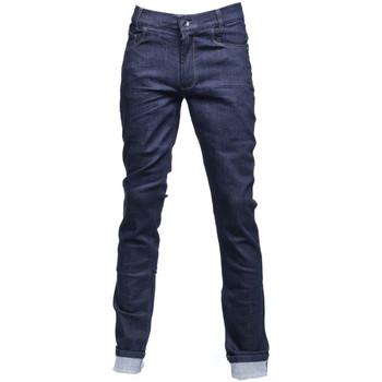 Vêtements Garçon Jeans skinny HUGO Jean Hugo Boss Cadet - Ref. J24449-Z35 Bleu