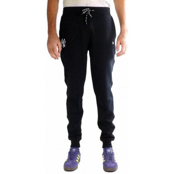 Vêtements Homme Pantalons de survêtement New Era Pantalon de survêtement  Tech Series New York Yankees - Ref. 114 Bleu