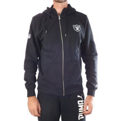 Vêtements Homme Sweats New Era Sweat à capuche  Team App Fleece Oakland Raiders - Ref. 11459448 Noir