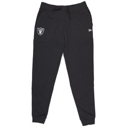 Vêtements Homme Pantalons de survêtement New Era Pantalon de survêtement  Team App Fleece Oakland Raiders - Ref. Noir