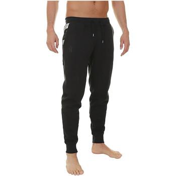 Vêtements Homme Pantalons de survêtement New-Era Pantalon de Noir