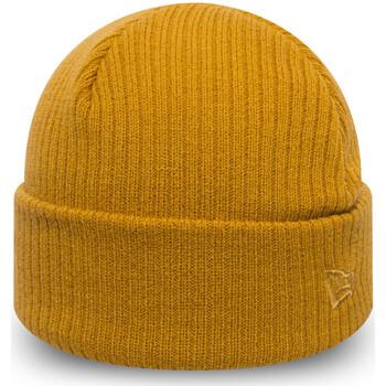 Accessoires textile Homme Bonnets New Era Bonnet  Lightweight Rust Cuff Knit - Ref. 80524605 Orange