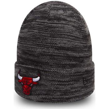 Accessoires textile Homme Bonnets New Era Bonnet  Shadow Tech Chicago Bulls - Ref. 80536170 Gris