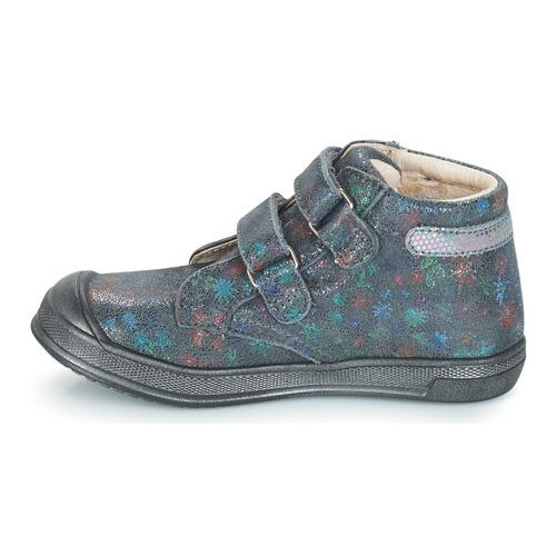 Baskets Rachel Gbb Fille Chaussures Montantes MrineMultico ZiOXuPkT