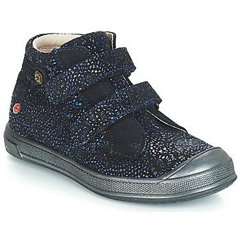 Chaussures Fille Boots GBB RACHEL CTU MARINE DPF/EDIT
