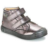 Chaussures Fille Sacs Bandoulière GBB RACHEL Violet métalisé