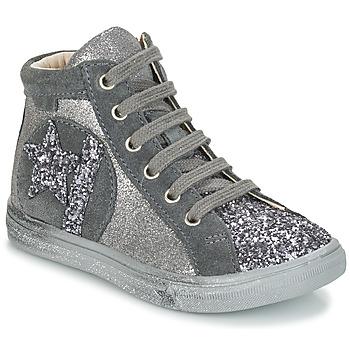 Chaussures Fille Sacs Bandoulière GBB MARTA Gris