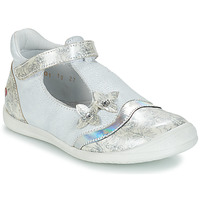 Chaussures Fille Sandales et Nu-pieds GBB SERENA Blanc