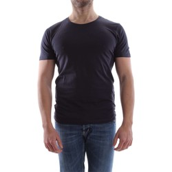Vêtements Homme T-shirts manches courtes Selected 16046249 NEW DAVE T-SHIRT Homme NIGHT NIGHT