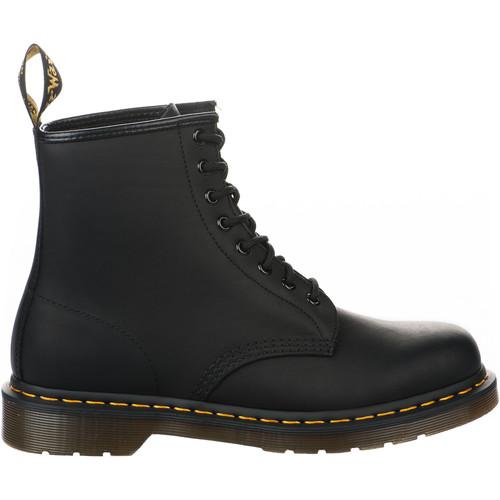 Chaussures Homme Boots Dr Martens Bottines homme -  - Noir - 40 NOIR