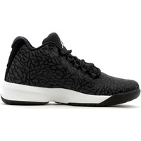 Chaussures Garçon Baskets montantes Nike B.Fly Junior Anthracite / Black / White