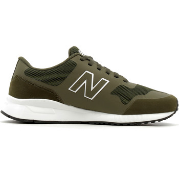 Chaussures Homme Baskets basses New Balance 005 Modern Classics Olive
