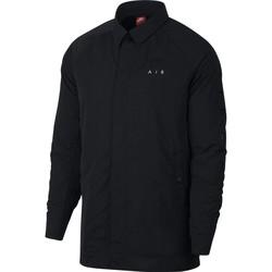 Vêtements Homme Blousons Nike - Veste  Sportswear Jacket - 861638-010 Noir