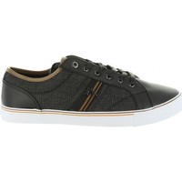 Chaussures Homme Baskets basses Kappa 303WB50 BENBURNT Negro