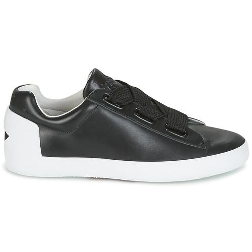 Prix Réduit Chaussures ihjdfh465DHU Ash NINA Noir