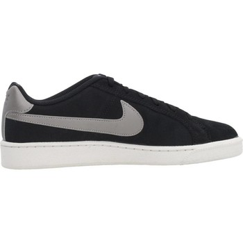 Chaussures Homme Baskets basses Nike COURT ROYAL Noir