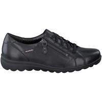 Chaussures Femme Baskets basses Mephisto Baskets CAMILIA noires Noir