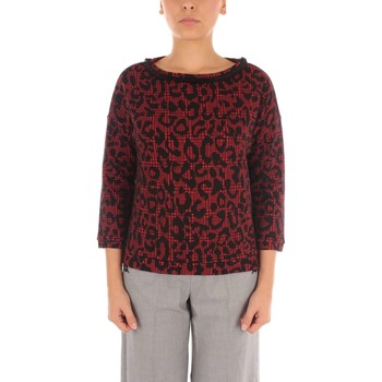 Vêtements Femme Pulls Iblues MOZZO Pull Femme red red