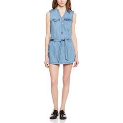 Vêtements Femme Robes courtes Deeluxe Robe  Cupcake Light Blue (sp) 19