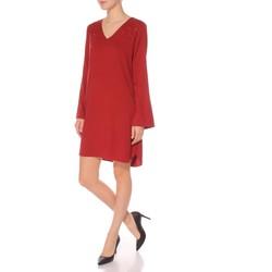 Vêtements Femme Robes courtes Scotch & Soda 102249 Rouge Foncé