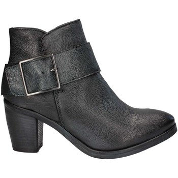 Chaussures Femme Bottines Looking 703 Bottes et bottines Femme Green Green