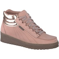 Chaussures Femme Baskets montantes Mephisto Baskets montantes LAURIE Rose