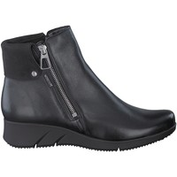 Chaussures Femme Boots Mephisto Boots MAROUSSIA Noir