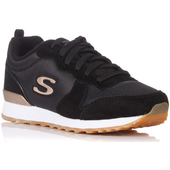 Chaussures Baskets basses Skechers 111 Noir