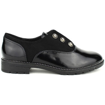 Chaussures Femme Ballerines / babies Cendriyon Ballerines Noir Chaussures Femme Noir