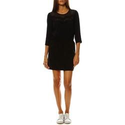 Vêtements Femme Robes courtes Suncoo CELESTINE Noir