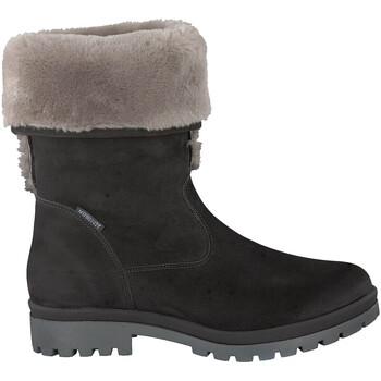 Chaussures Femme Bottes Mephisto Botte ZELINE noir Noir
