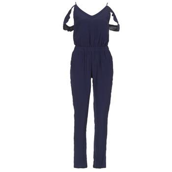 Vêtements Femme Combinaisons / Salopettes Kaporal MARCO Marine