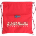 Napapijri HYM N0YFLJ SAC ET POCHETTE junior unisexe OLD RED